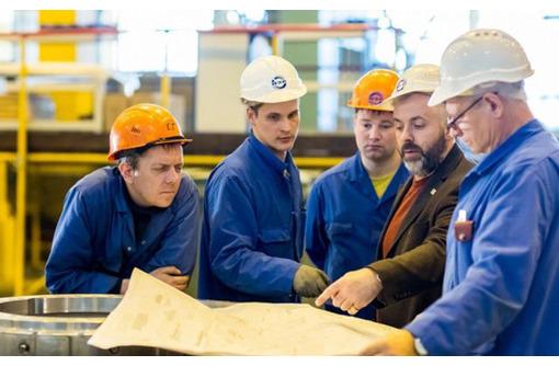 Мастер цеха, заместитель производственного цеха на производство искусственных елей Балаклава - Рабочие специальности, производство в Севастополе