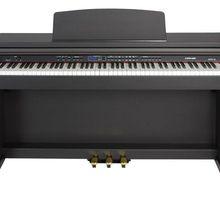 Электронное пианино Orla CDP 101 - Клавишные инструменты в Симферополе