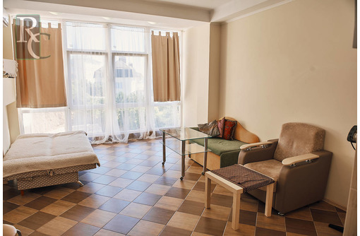 Продаётся однокомнатная квартира в Форосе! - Квартиры в Севастополе