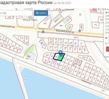 Продается участок в п. Орловка, ул. Озерная - Участки в Севастополе