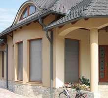 Роллеты для окон и дверей в большой Ялте - Шторы, жалюзи, роллеты в Ялте