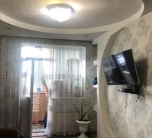 двухкомнатная квартира на улице Хрусталева.167 - Квартиры в Севастополе