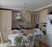 Кухни на заказ в Севастополе. Авторский дизайн - Мебель на заказ в Севастополе