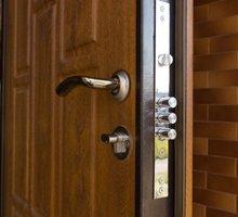 Ремонт входных металлических дверей. - Ремонт, установка окон и дверей в Симферополе