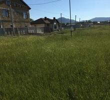 Продам участок земли 10 соток Байдарская долина с.Орлиное ул.Урожайная ИЖС  ровный - Участки в Севастополе