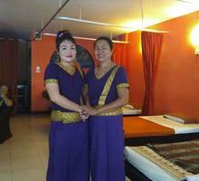 Массажистки из Таиланда ! - Массаж в Симферополе