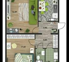 Продаю комнату 16м² - Комнаты в Севастополе
