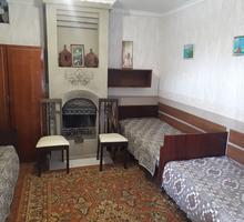 Трех местный номер в дачном доме - Аренда комнат в Севастополе