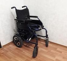 Продам инвалидную электроколяску - Медтехника в Крыму