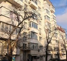 1-комнатная квартира Толстого22,АГВ,2 балкона.Пустая. - Квартиры в Севастополе