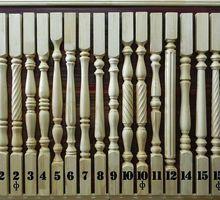 Декоры для фасадов и точеные балясины - Дизайн интерьеров в Симферополе