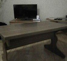 Журнальный столик  в отличном состоянии - Мебель для гостиной в Крыму