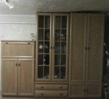 Стенка для гостинной в отличном состоянии - Мебель для гостиной в Крыму