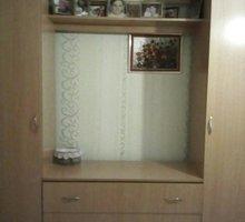 Стенка в отличном состоянии - Мебель для спальни в Евпатории