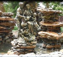 Кувшинки для пруда  камень для ландшафта - Ландшафтный дизайн в Севастополе