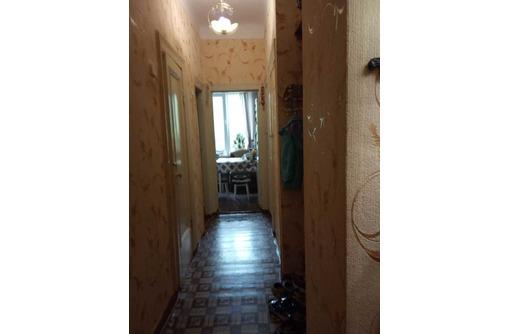 Продам трехкомнатную квартиру - Квартиры в Севастополе