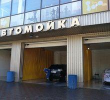 На Автомойку г. Симферополь требуются сотрудники - Автосервис / водители в Крыму