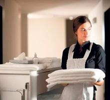 Требуются горничная в отель, мойщица посуды в ресторан г.Севастополь - Гостиничный, туристический бизнес в Севастополе