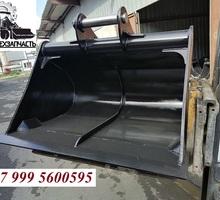 Планировочный ковш на экскаватор Cat Volvo Jcb Hitachi Doosan - Другие запчасти в Симферополе