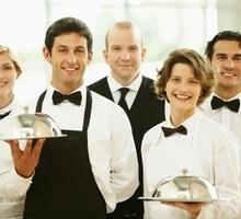 Кафе (р-н Парка Победы) требуются: повара, повар-гриль, бармен, кассир, посудомойщики - Бары / рестораны / общепит в Севастополе