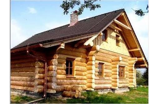 Строительство домов под ключ в Саках – ИП Борисов: станьте владельцем собственного дома! - Строительные работы в Саках