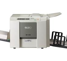 Ризограф RISO CV1200. Техника для типографий и участков полиграфии. - Прочая электроника и техника в Симферополе