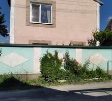 Продам дом в Симферополе, Каменский массив ,4-ая остановка. Дом 80 м2 - Дома в Симферополе