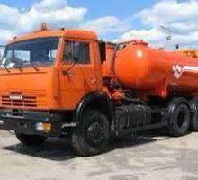 Ассенизатор в Черноморском  – всегда отличный результат! - Сантехника, канализация, водопровод в Черноморском
