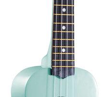 TERRIS JUS-10 TIF - укулеле сопрано, голубой - Гитары и другие струнные в Симферополе