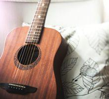 Уроки игры на гитаре, репетитор - Репетиторство в Севастополе