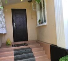 Продам дом с.Хмельницкое Балаклавский район ул.Д.Бедного 66 кв.м.10 соток газ свет вода - Дома в Севастополе