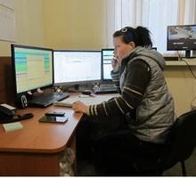 Охранной организации требуется оператор ПЦН(оператор централизованного наблюдения) - Охрана, безопасность в Севастополе
