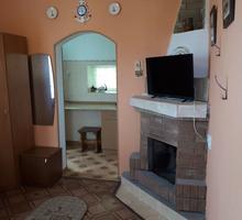 Двух местный номер в дачном доме - Аренда комнат в Севастополе