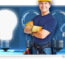 Требуется техник-электрик 3-4 группа - Рабочие специальности, производство в Севастополе