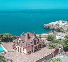 Продается дом 200м² на участке 17 соток - Коттеджи в Севастополе