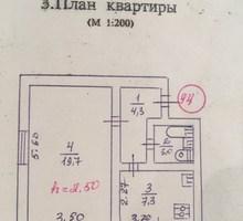 Продам 1-комнатную квартиру в тихом районе. Срочно - Квартиры в Севастополе