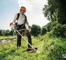 Требуются рабочие на покос травы и уборку территорий в Севастополе и пригороде - Рабочие специальности, производство в Севастополе