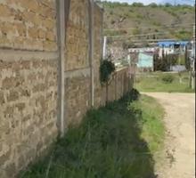 Продам участок в Рыбачьем - Участки в Судаке