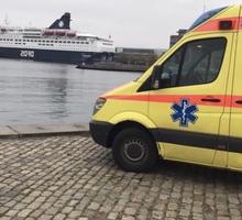 Перевозка лежачих больных Севастополь - Медицинские услуги в Севастополе