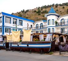 Требуется бухгалтер в Отель-Ресторан в Балаклаве - Бухгалтерия, финансы, аудит в Севастополе