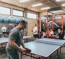 Секция настольный теннис в Феодосии, играть, Grif Pro клуб. - Спортклубы в Феодосии