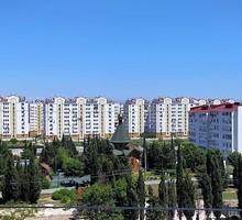 2-комнатная квартира, 58 кв.м., Тараса Шевченко, д.11 - Квартиры в Севастополе