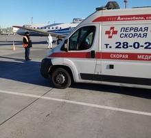Перевозка лежачих больных Феодосия - Медицинские услуги в Феодосии
