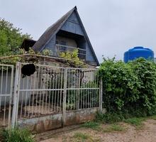Продается дом 60м² на участке 5 - Коттеджи в Севастополе