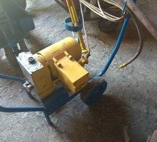 Аренда Окрасочного аппарата высокого давления - Инструменты, стройтехника в Севастополе