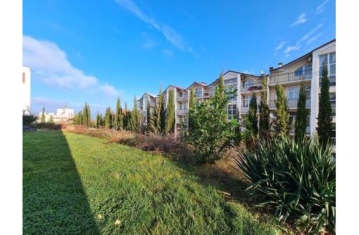 Апартаменты у моря 38,7 кв.м. Учкуевка - Квартиры в Севастополе