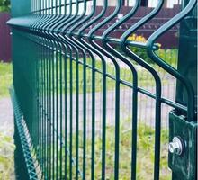 3D заборы в Севастополе - TDP Company: высокое качество и приемлемые цены от производителя! - Заборы, ворота в Севастополе