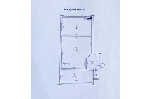 Продам  .кв. 70 м² на Летчиках - Квартиры в Севастополе