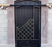 Изготовление и монтаж заборов в Севастополе. Установка ограждений под ключ - Заборы, ворота в Севастополе