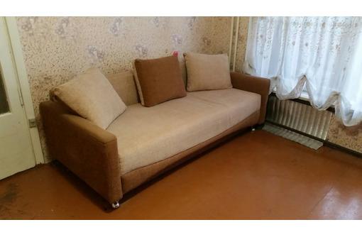 Диван еврокнижка 2.1 × 1.6 - Мягкая мебель в Севастополе